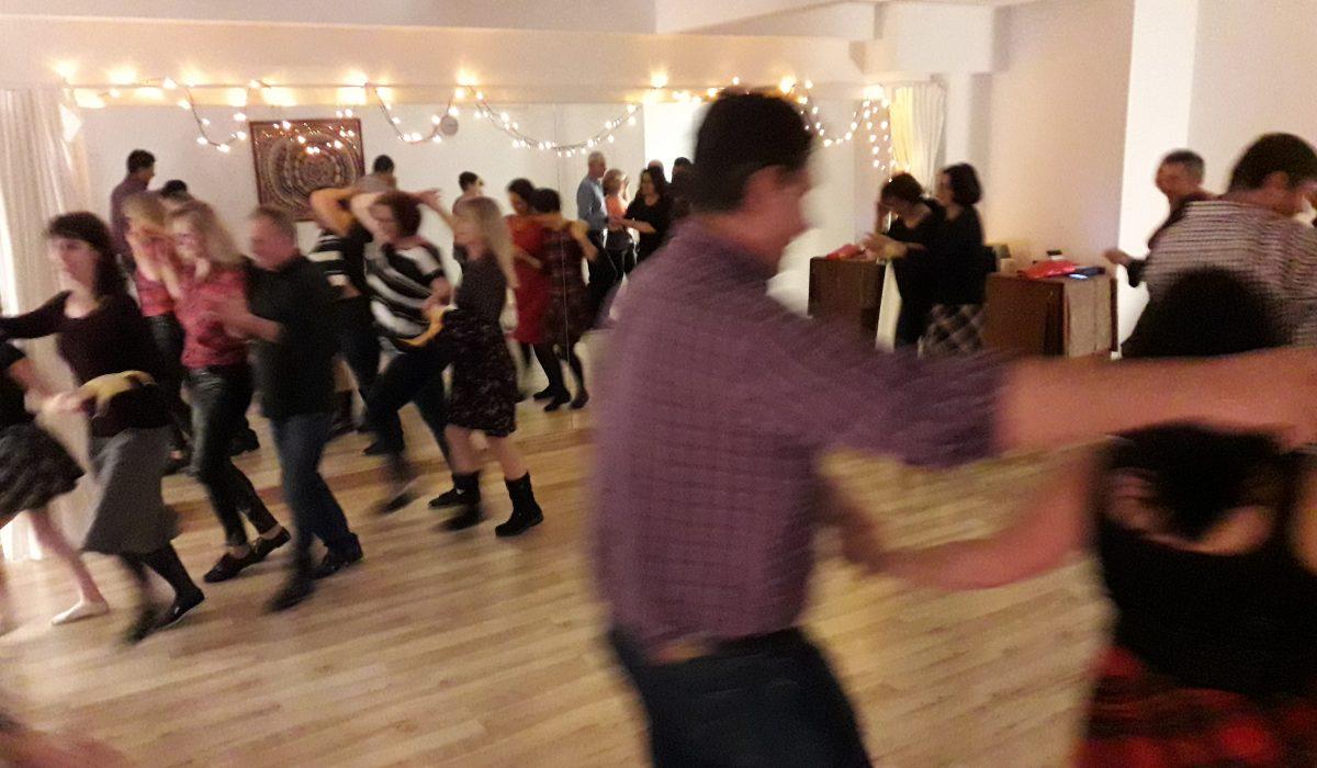 Tańce szkockie Ceilidh Wrocław